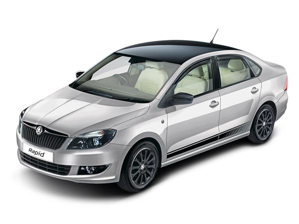 skoda rapid june offer