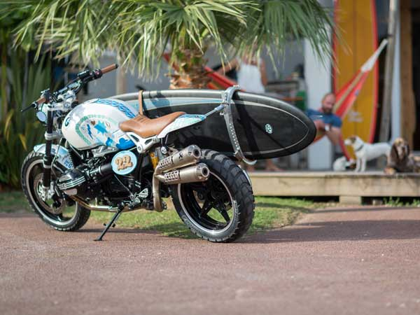 BMW Concept Path 22: The Heart Of Freedom