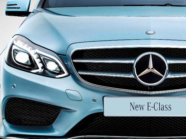 mercedes benz steering assist e class