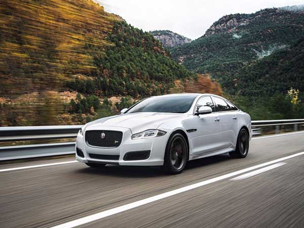 2016 jaguar xj revealed