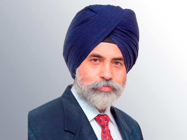 1. Sandeep Singh: Deputy Managing Director, Toyota India