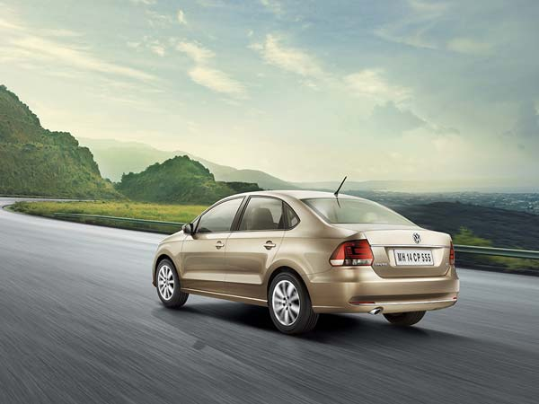 volkswagen vento 2015 launch