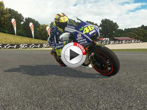 Motogp Launches 2015 Official Game On Multiple Platforms