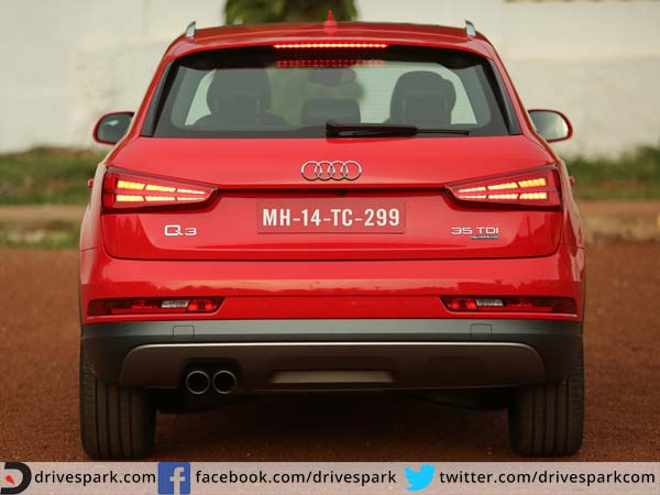 Review: 2015 Audi Q3—Luxury Worth Every Penny