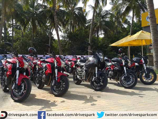 DSK Benelli Claim Bengaluru As Their Biggest Market!