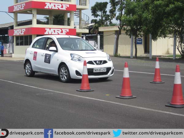 2015 Nissan Gt Academy The Good Samaritan Of Indian