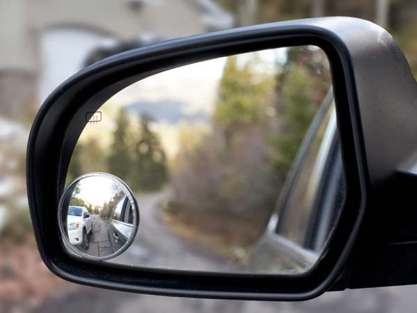Why Aftermarket Blind Spot Mirrors For Your Car Are ...