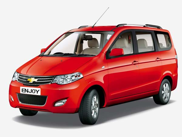 chevrolet enjoy recall