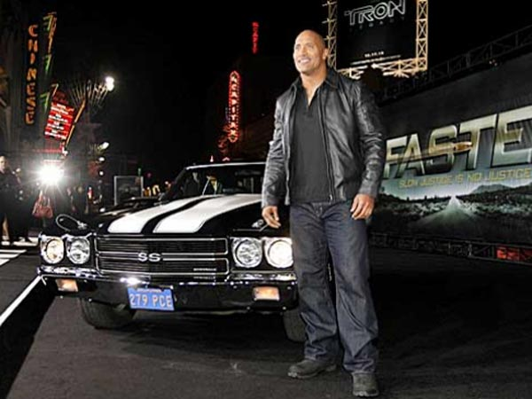 Top 10 Vehicles Owned By Wwe Superstars Till Date Drivespark