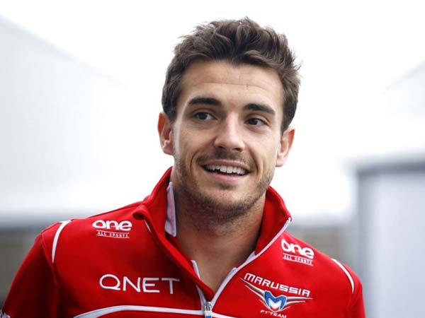jules bianchi recovery hope fading