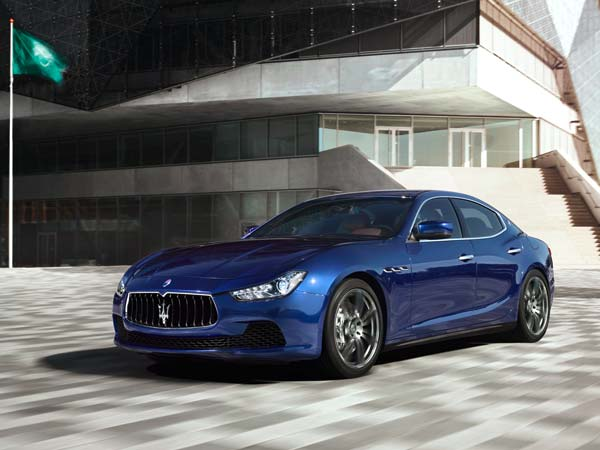 maserati returns to india announces prices models drivespark news. Black Bedroom Furniture Sets. Home Design Ideas