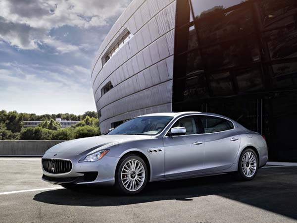 maserati dealership india