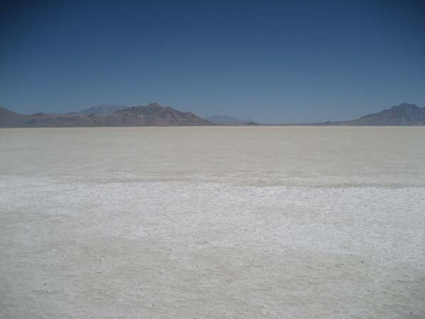 bonneville salt flats speed week in danger