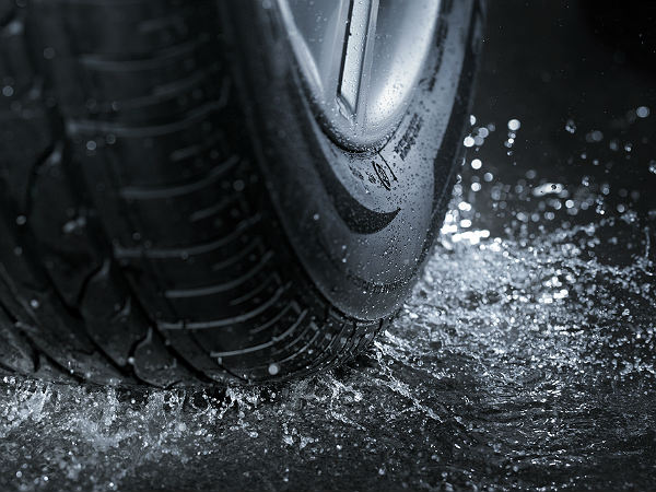 3. Check the condition of your tyres (contd.)