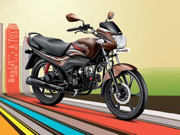 Hero Xtreme Sports & Passion Pro Unveiled By Allu Arjun