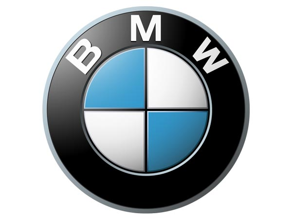 2. The truth about the BMW logo