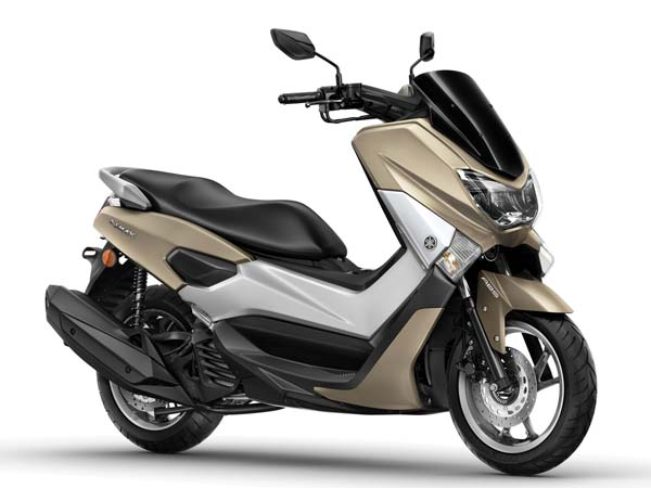 yamaha n max scooter to be unveiled soon in india. Black Bedroom Furniture Sets. Home Design Ideas