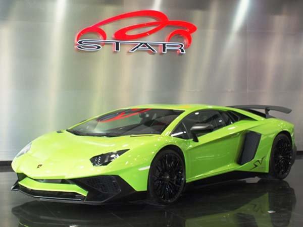 lamborghini aventador for sale in megastar motors dubai