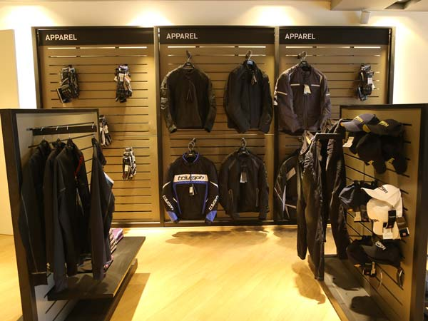 triumph motorcycles indore dealership