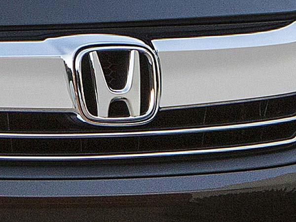 6. Honda
