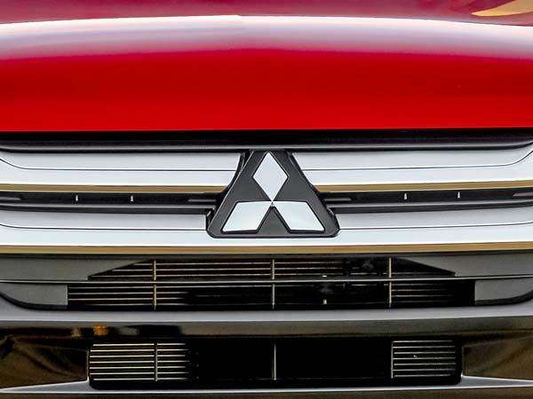 4. Mitsubishi