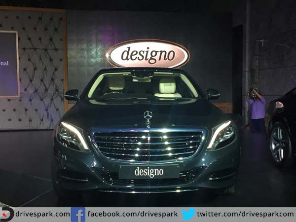 mercedes benz designo launched
