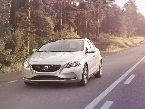 Luxury Cars Volvo Eyeing 10 Percent Market Share In India