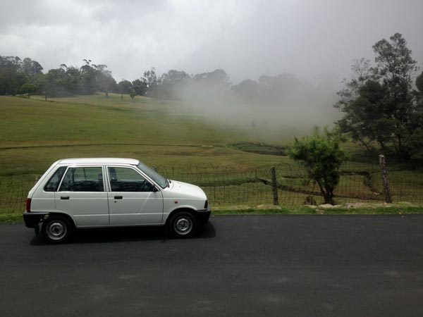 introduction stage of maruti 800 India's own emission regulations still apply to two- and three-wheeled vehicles  in order to establish limits beyond bharat stage iv,.