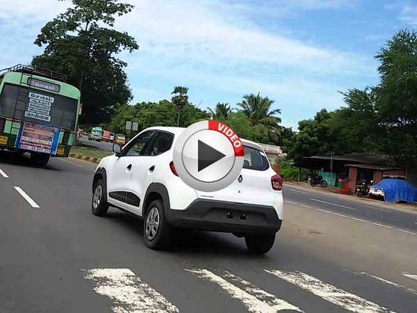 Kwid Car On Road Price