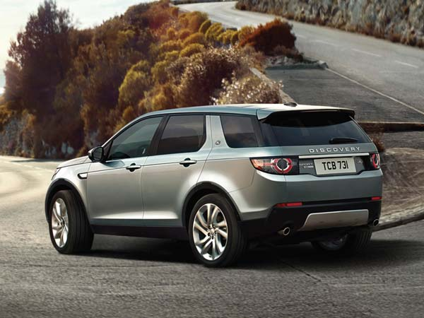 land rover discovery sport launch date