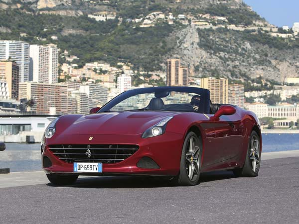 ferrari california t price in india