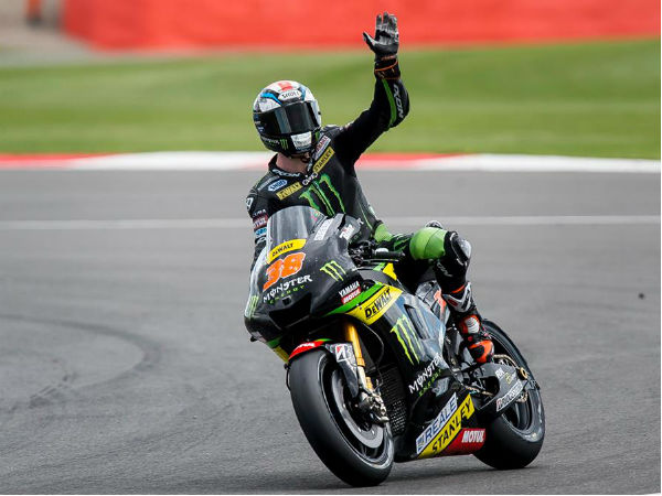 motogp british gp