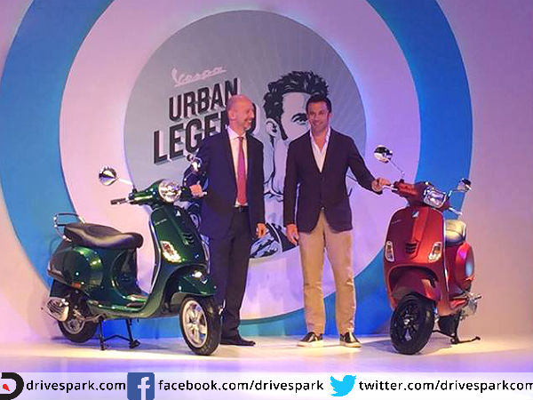 Vespa VXL And SXL LAunched: Price, Specs, Colours & More