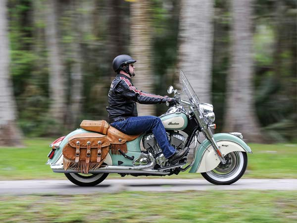 indian motorcycles 2016
