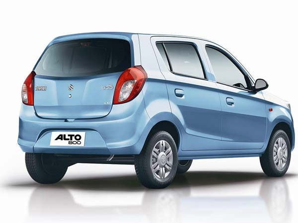 Renault Kwid Vs Maruti Alto 800 Comparo: Is The Kwid Worth The Quid?
