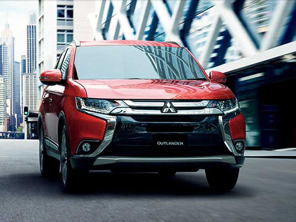 Mitsubishi All New Pajero Sport 2017 >> Mitsubishi New Pajero Sport Likely To Launch In India By 2017