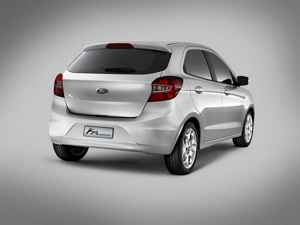 The New Figo Will Have Tough Competition From Tata Bolt Maruti Suzuki Swift And Hyundai Grand I10 Ford Has Of Recent Surprised Us With Their Phenomenal