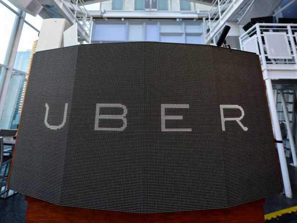 uber india business development head quits