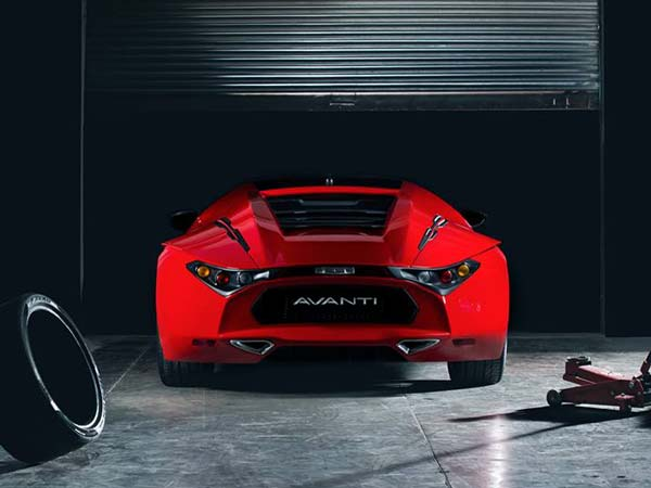 Dc Avanti Horsepower >> DC Avanti Coupe Launched At INR 35,93,000; India's First Sportscar - DriveSpark News