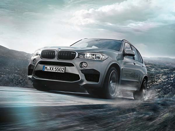 bmw x5m launch date india