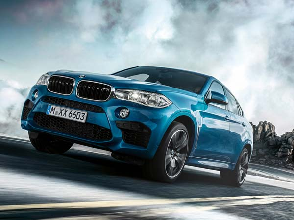 bmw x6m launch date india