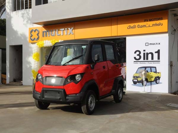 eicher polaris multix festive offer
