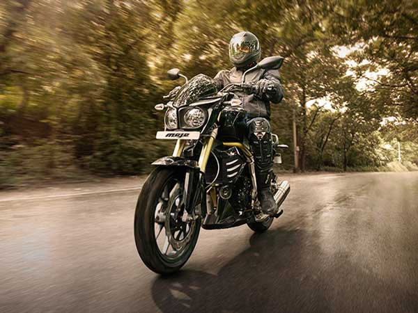 mahindra mojo launch website