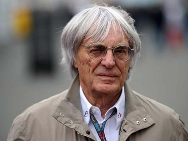 formula one to be sold