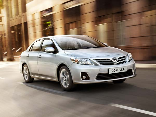 best valued car brand toyota