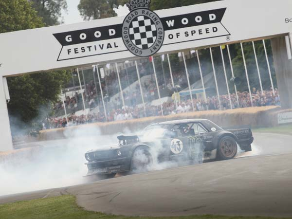 2016 goodwood festival of speed dates