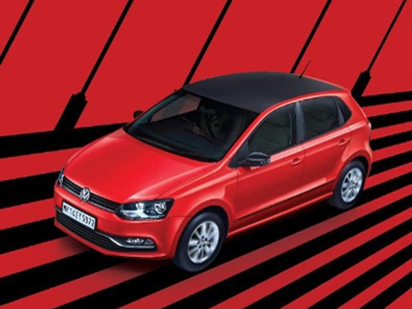 volkswagen polo exquisite limited edition