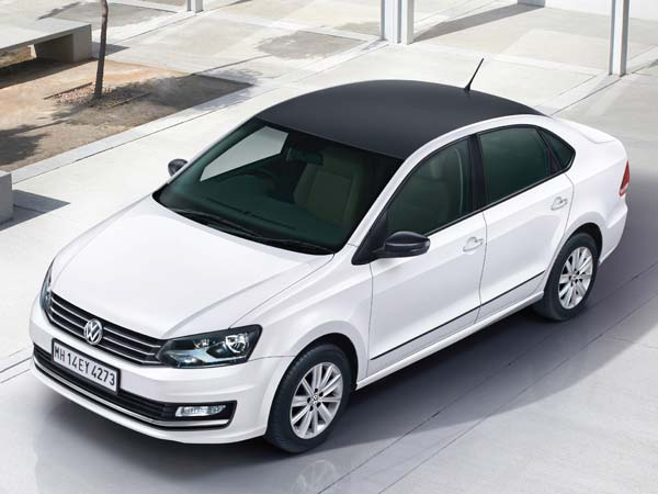 volkswagen vento highline plus front profile