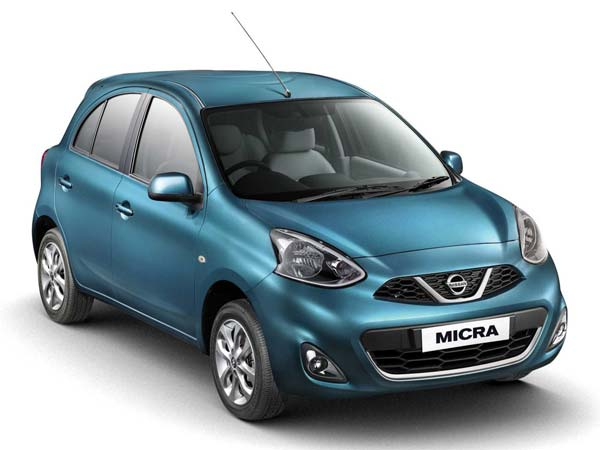 nissan festive offer on micra