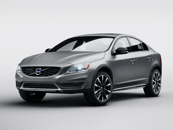 Volvo S60 Cross Country India Launch By Early 2016 Drivespark News